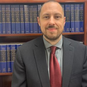 Attorney, Of Counsel, Jason T. Campbell