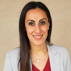 Danielle R. Bajwa - Office Manager