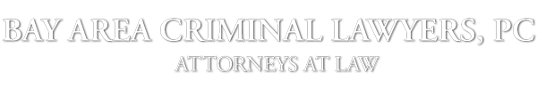 Bay Area Criminal Lawyers, PC