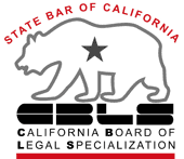 State Bar of California - California Board of Legal Specialization