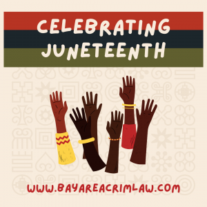 Juneteenth at BACL